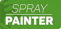 Spray Painter Ireland