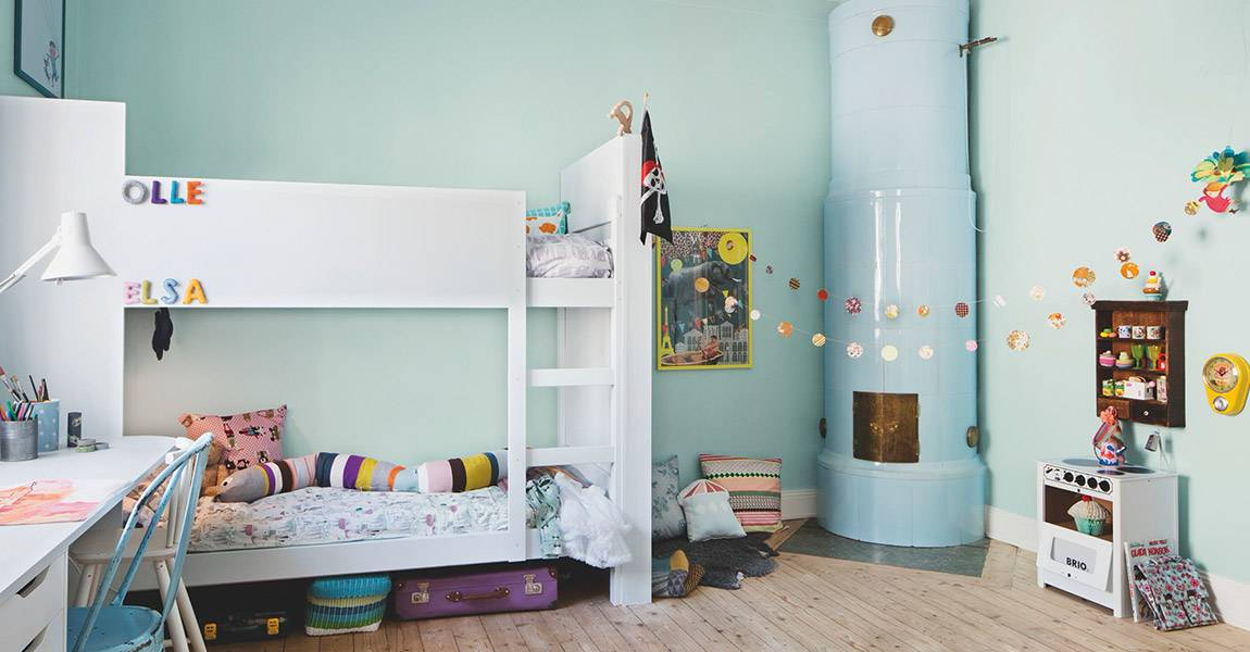 Bunk Beds Ireland One Stop Shop For Kids Furniture